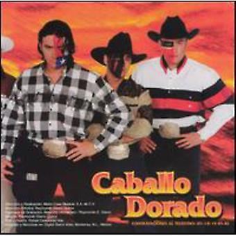Caballo Dorado - importar de USA No Dejes De Bailar [CD]