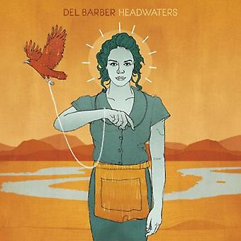 Del Barber - Headwaters [CD] USA import