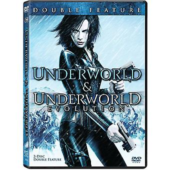 Import USA évolution/Underworld-Underworld [DVD]