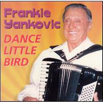 Frankie Yankovic - Dance lille fugl [CD] USA import