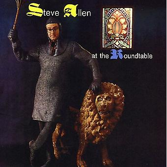 Steve Allen - At the Roundtable [CD] USA import
