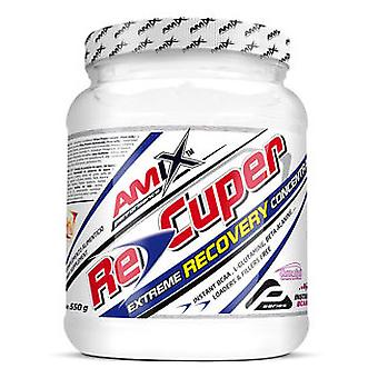 Amix Re-Cuper Recovery Drink 550 gr (Sport , Proteins and carbohydrates)