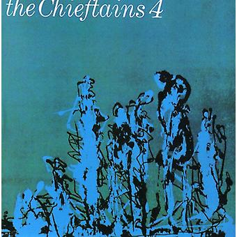 Chieftains - Chieftains 4 [CD] USA import