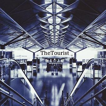 Turist - turist (lufthavn) [CD] USA importerer