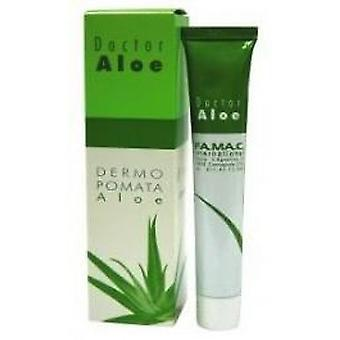 Herbofarm Dermopomada Aloe Vera (50 Ml.) (Hygiene and health , First Aid Kit , Creams)