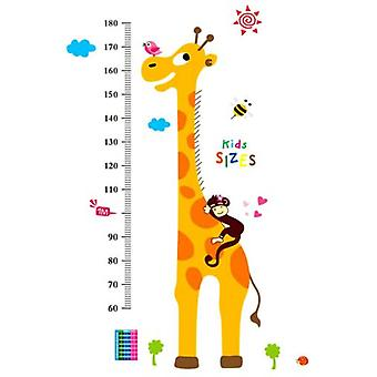 Superstudio Decorative vinyl Meter Giraffe- HCN1311-87