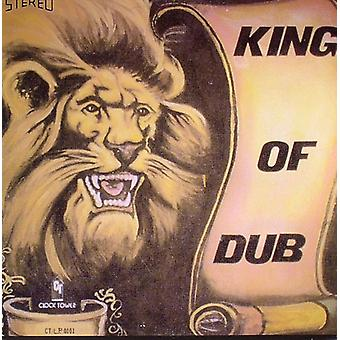 Various Artist - King of Dub [CD] USA import
