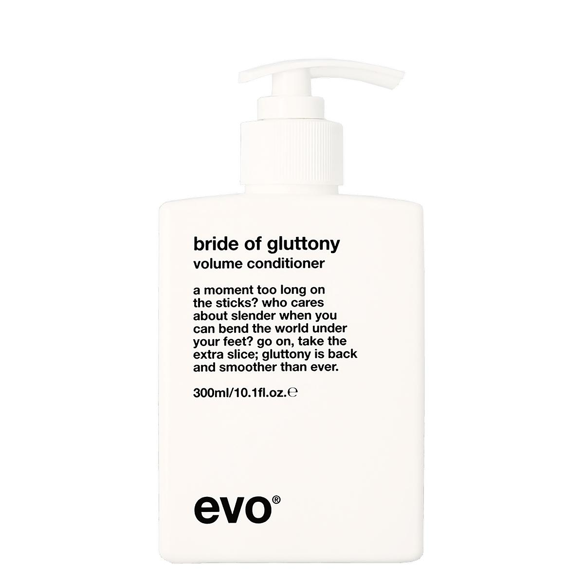 Evo Bride Of Conditioner Gluttony 300ml qUzjMGLpSV