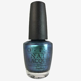 OPI Lacquer-This Color Is Making Waves