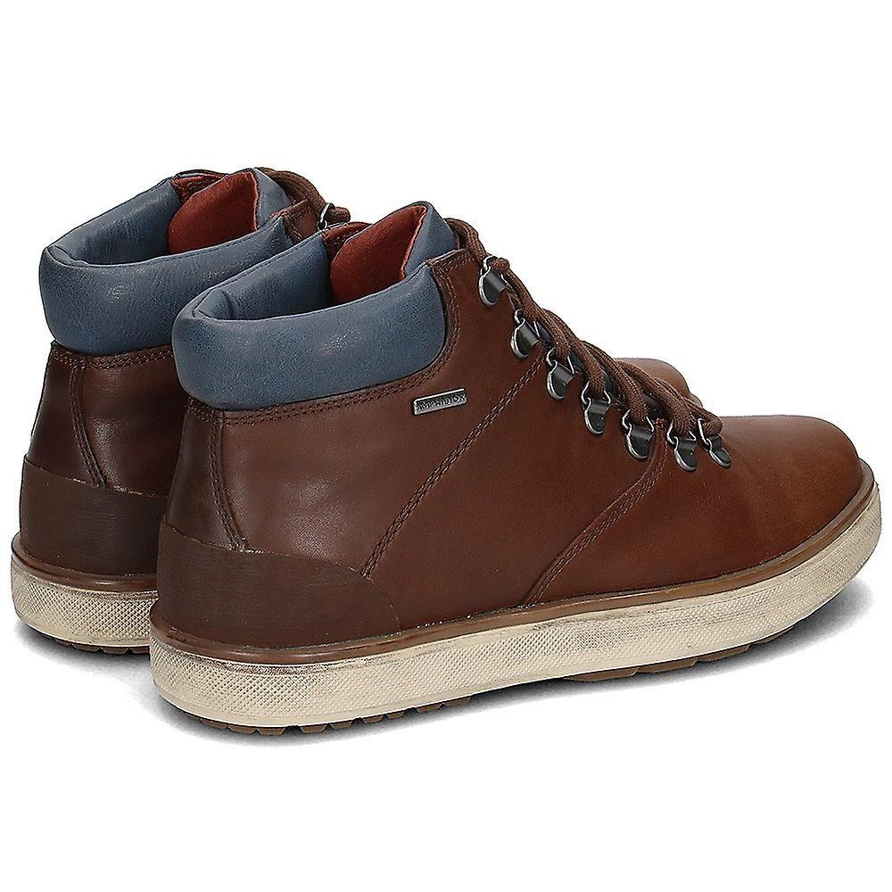 76b8d25476f178 ... Universelle de chaussures Geox Mattias U54T1E00043C6002 | à Prix  Réduits Réduits Réduits | Belle En Couleurs ...