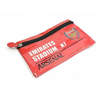 Arsenal FC Pencil Case