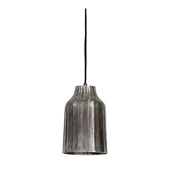 Light & Living Hanging Pendant Lamp D15x24cm Cheyda Black Pearl