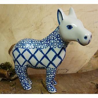 13 x 13 x 5 cm, pony, tradizione 2, BSN 21279