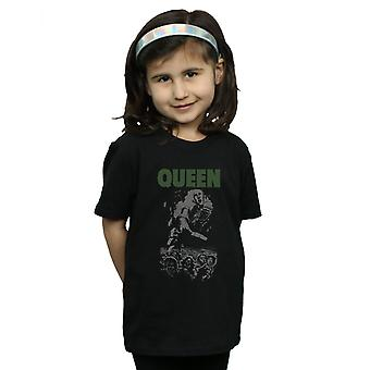 Queen Girls News Of The World Cover T-Shirt