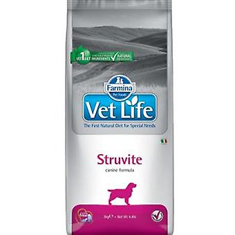 Farmina Vet Life Struvite Canine (Dogs , Dog Food , Dry Food , Veterinary diet)