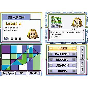 MinDStorm (Nintendo DS)