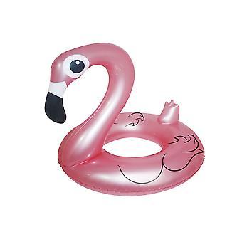 Inflable Flamingo anillo flotador playa vacaciones piscina agua playa piscina