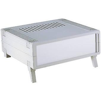 Schreibtisch Gehäuse 223 x 72 x 199 Kunststoff hellgrau, grau Achat Bopla ULTRAMAS Umm 52011 L-50 1 PC