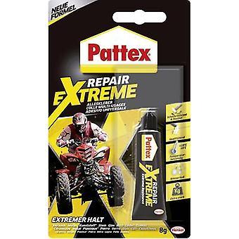 Pattex REPAIR EXTREME PVC glue PRXG8 8 g