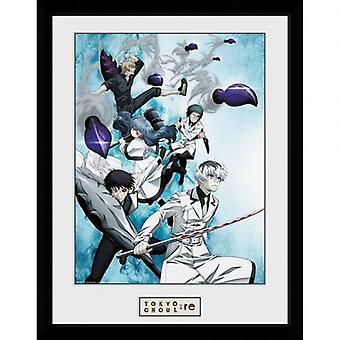 Tokyo Ghoul:RE Picture 16 x 12