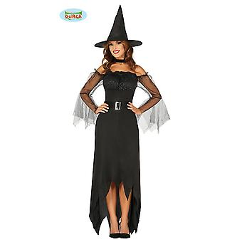 Costume sorcière Womens Halloween witch costume féminin