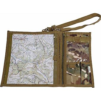 Highlander Explorer Map Case