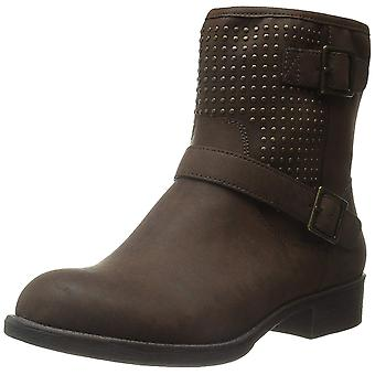 Easy Spirit Womens Yvanna Closed Toe Ankle Fashion Boots