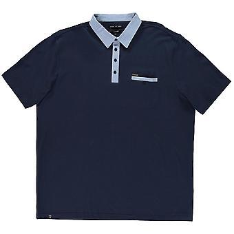 Firetrap Mens Ojen Polo Shirt Classic Fit Tee Top