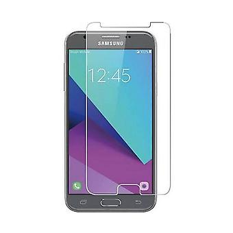 Samsung Galaxy J7 2017 tempered glass screen protector Retail