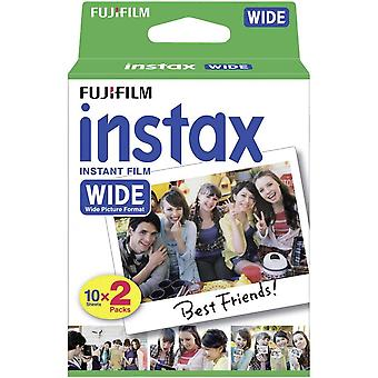 FUJIFILM-100 Pack Instax Wide Film 200/210/300 (BIG PACK)