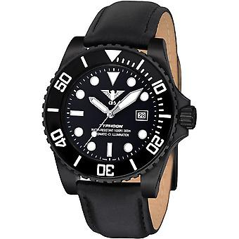KHS Men's Watch KHS. TYBSA. L Automatic, Diver's Watch
