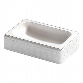 Gedy Marrakech Soap Dish Pearl 6711 42