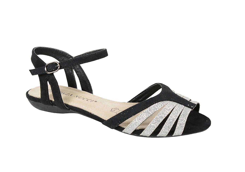 Waooh - Sandale Bicolore Fulvia