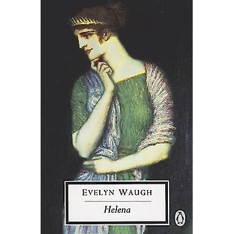 Helena by Evelyn Waugh - 9780140182439 Book