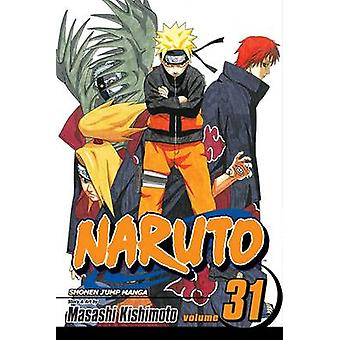 Naruto by Masashi Kishimoto - Masashi Kishimoto - 9781421519432 Book