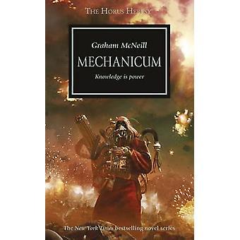 Mechanicum par Graham McNeill - livre 9781849708081