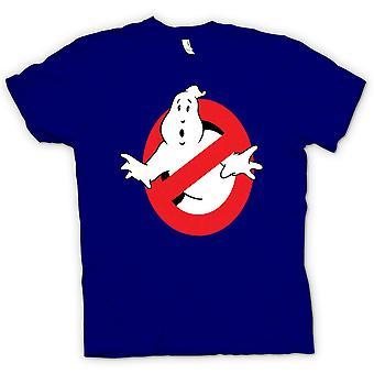 Camiseta de los niños - Ghostbusters Logo