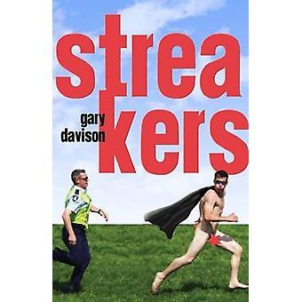 Streakers by Gary Davison - 9781906558529 Book