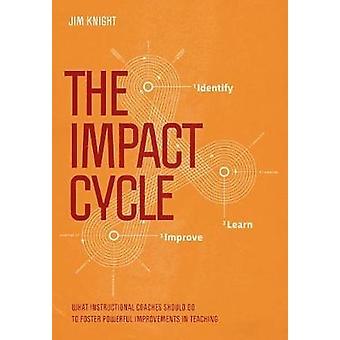 El ciclo de impacto - qué debe hacer instrucción a Powe Foster