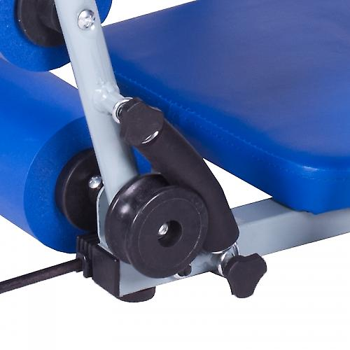 Appareil de Fitness pour abdominaux et dorsaux
