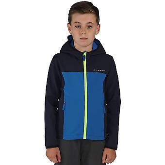 Dare 2b Boys & Girls Advocate II Breathable Stretch Softshell Jacket