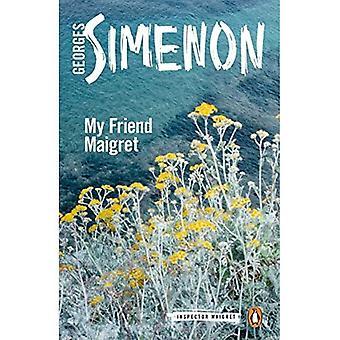 Mi amigo Maigret: Inspector Maigret #31