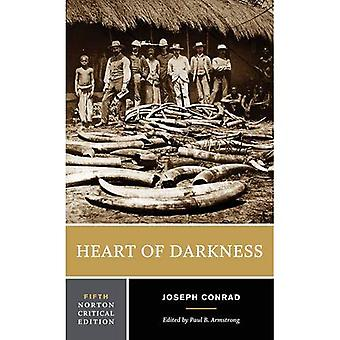 Heart of Darkness - Norton Critical Editions