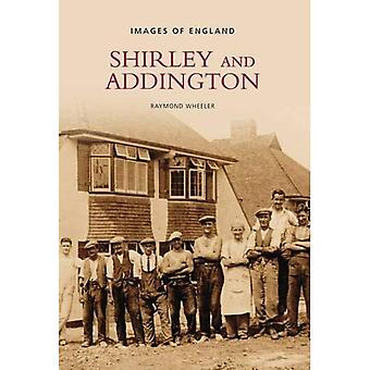 Shirley and Addington (Archive Photographs: Images of England)