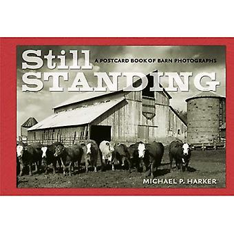 Still Standing: A Postcard Book of Barn Photographs (Bur Oak Book)