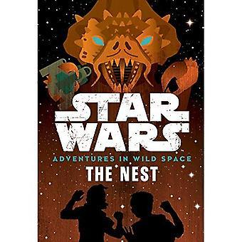 Star Wars Adventures in Wild Space the Nest: Book 2