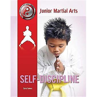 Självdisciplin (Junior kampsport)