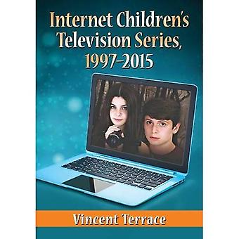 Internet Children's Television Series, 1997-2015