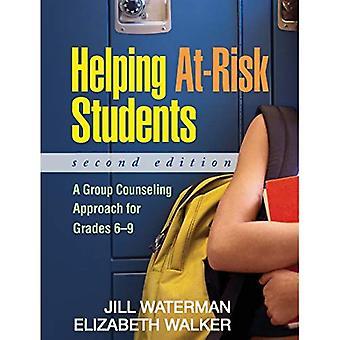 Helpende At-Risk studenten: Een groep counseling aanpak voor de rangen 6-9