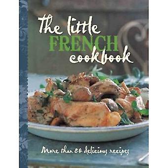 The Little French Cookbook (The Little Cookbook)